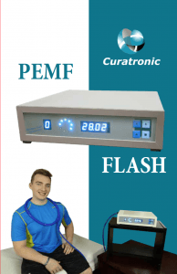 Curatron FLASH pain therapy