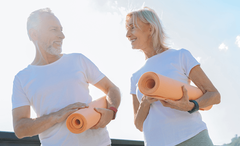 Healthy Aging with PEMF