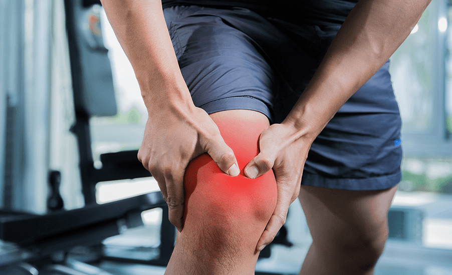 Sports Injury Healing Accelerated with PEMF
