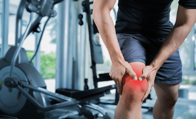 sports injuries decreased with PEMF